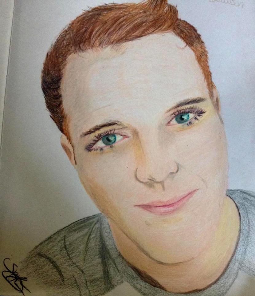 Shane Dawson by SORR93