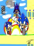 -Sonics Sky Sanctuary Contest-