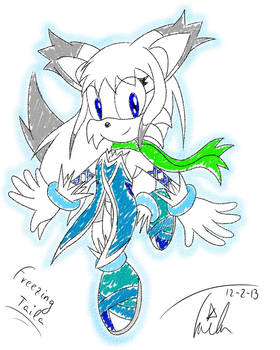 - Freezing Taila -