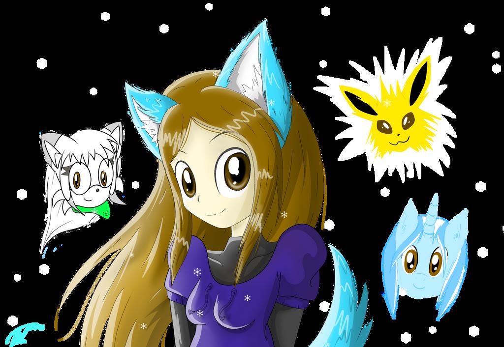 Yukiko-Snowflake's Profile Picture