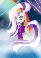 Razzle Dazzle! by Yukiko-Snowflake