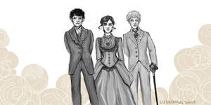 The Infernal Devices.