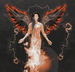 Angeljin by iforgotmynumber