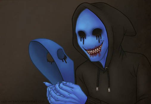 Maskless Jack