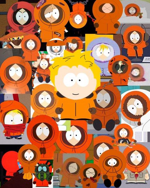 Eric Cartman  South Park Archives