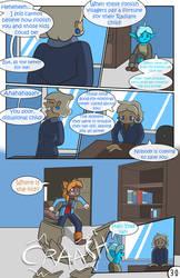[Comic] The Peculiar Urn - 30