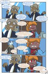 [Comic] The Peculiar Urn - 32