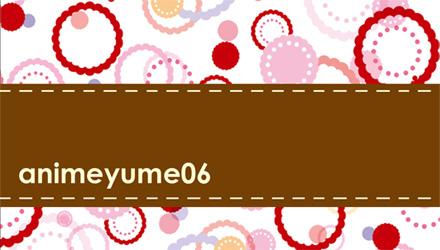 animeyume06 by animeyume06