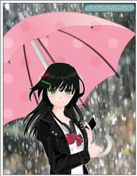Yuki by awesome8876