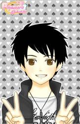 Ichigo by awesome8876