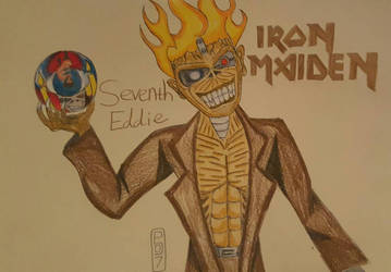 The Seventh Eddie by MaleVolentSamSon