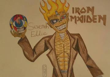 The Seventh Eddie by MaleVolentSamSon
