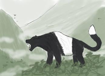 Pseudorilla