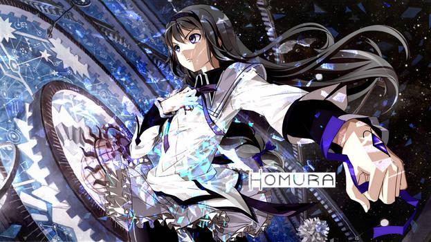 Homura Akemi - Timewitch