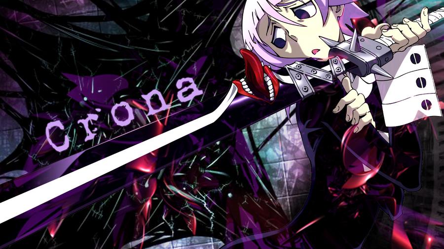 Crona - The Dark One by Getsurin on DeviantArt
