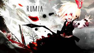 Rumia - Bloody Youkai