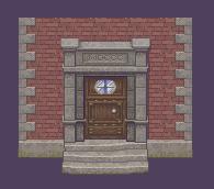 Main Door/Gate by MakeStuffHapen