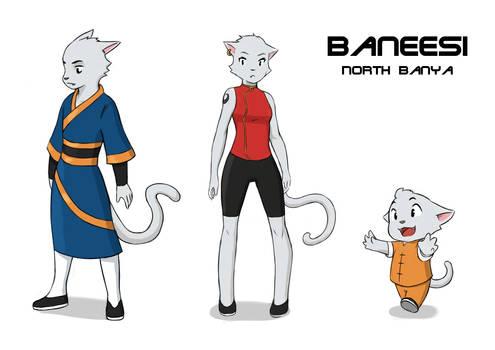 North Baneesi