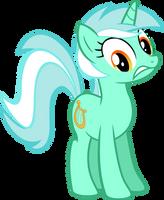 Shocked Lyra by MillennialDan