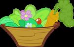 Salad Bribe