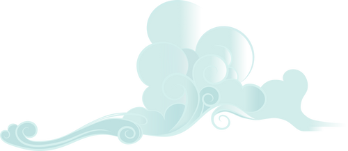 A Nice Fluffy Cloud by MillennialDan