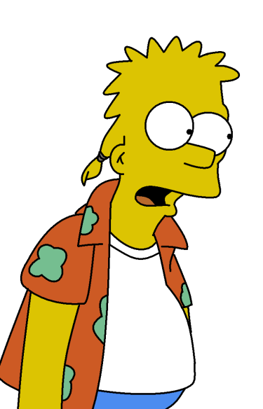 Bart To The Future by LeeRoberts