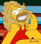 Homer Fawcett
