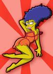 Marge St. Valentine