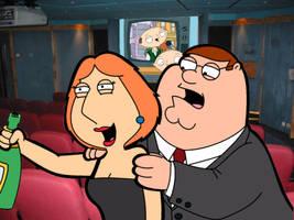 NahNahNahNah Family Guy... by LeeRoberts