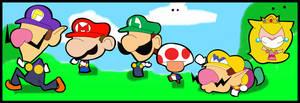 Super Mario Bros. Run