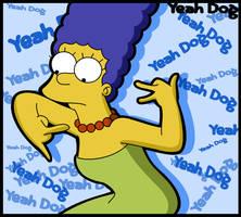 Yeah Dog by LeeRoberts