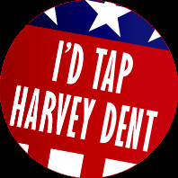 I'd Tap Harvey Dent by DDRzukamori