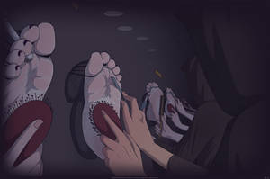 (Comic) Hunter - Page 70 (End)