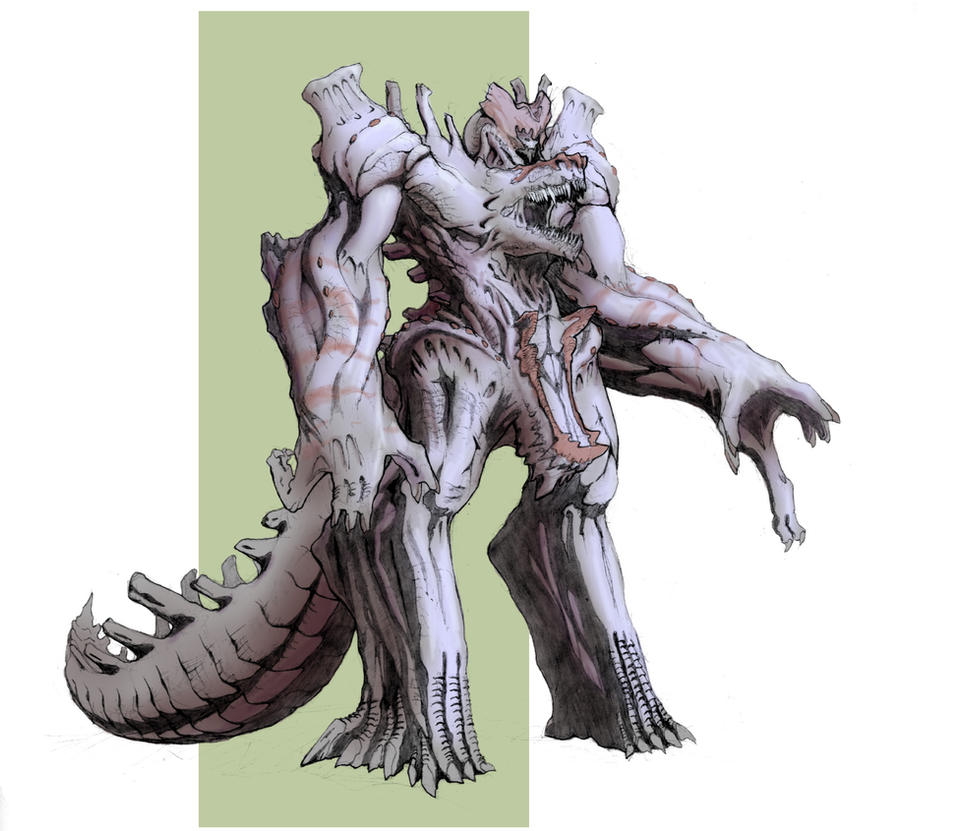 Splice Create a Creature by TGping