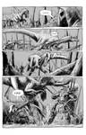 TITANOMACHY Issue 1 Page 2 Preview! by TGping