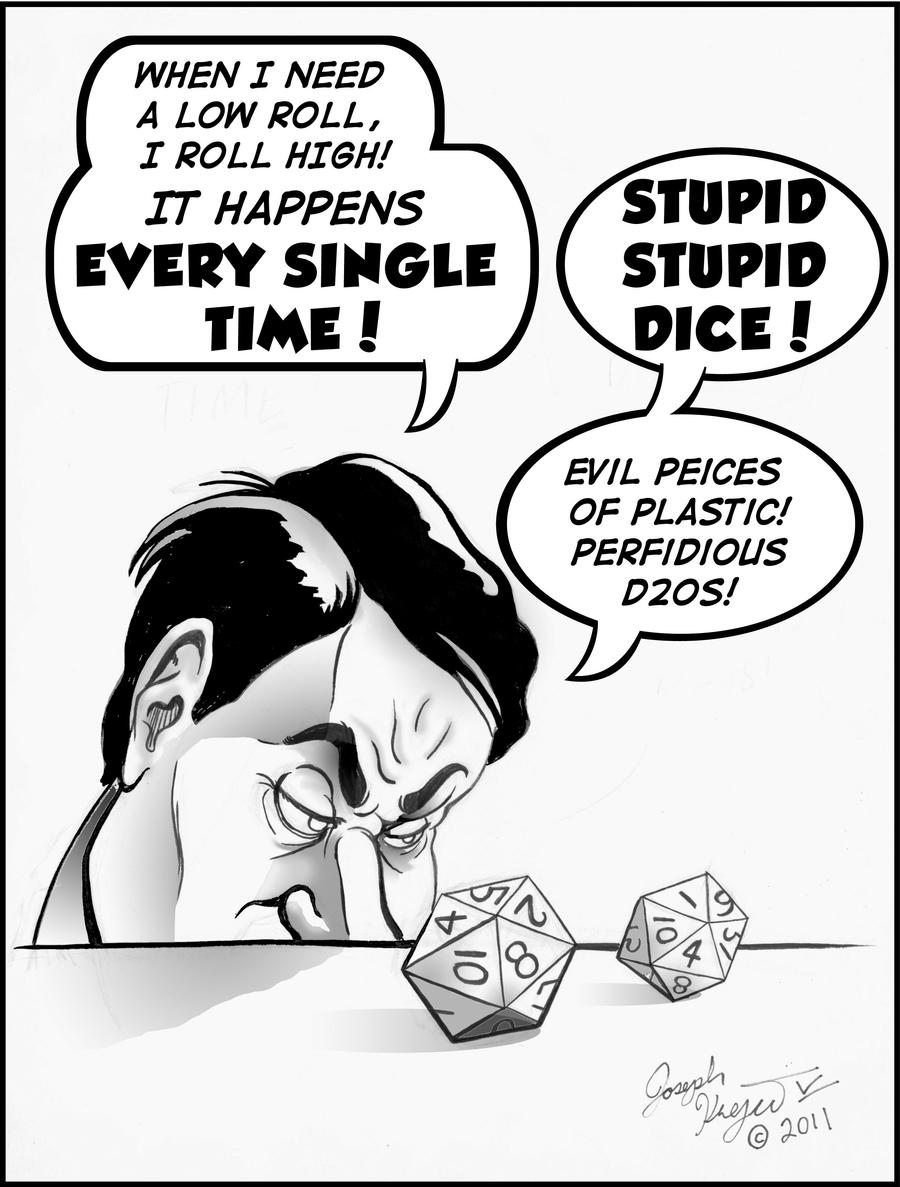 20 sided dice roll online dice