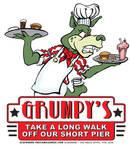 Grumpy's Diner
