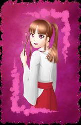 Sakura by Lengurkur