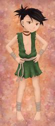 Sassy Dororo by Lengurkur