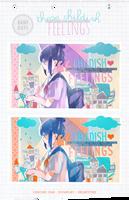 [Rainy] Days by Chibisuke-Chan