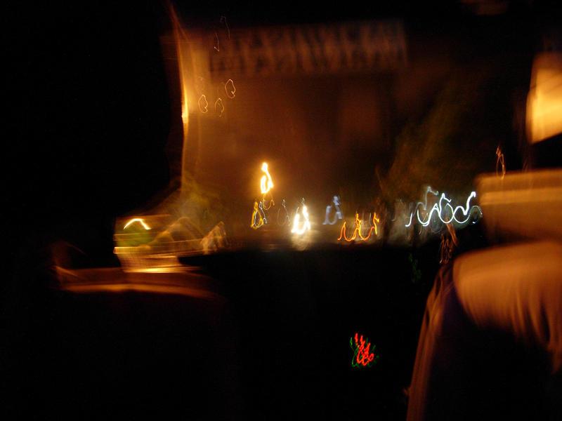 lampu jalanan aneh... by sakura26syaoran21