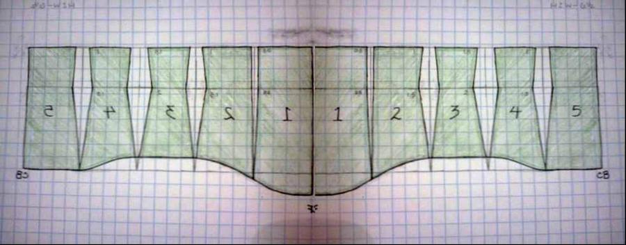 Corset Pattern by PhantastiquePhoenix on DeviantArt