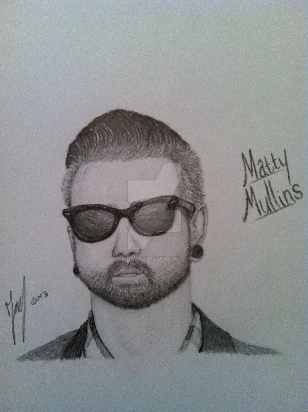Matty Mullins Wallpaper