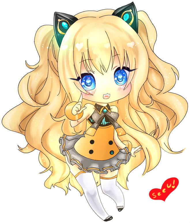 SeeU Coloring by Brizeydablackpanther
