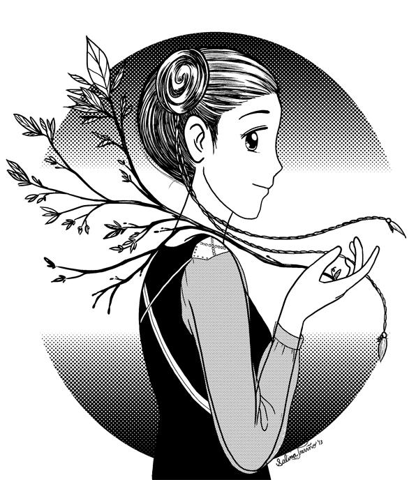Seedling by Moonie-Dreamer