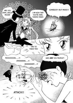 Sailor Moon vs Cherry Pie 2