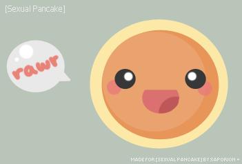 Pancake ID by Sap. by Sexual-Pancake