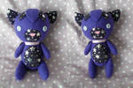 OOAK Purple Hoshi (for sale) by Sexual-Pancake