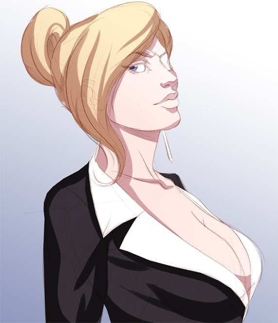Kof13mature by mikegrygier