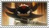 .:Shadow stamp:. by Soniewska